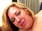 Fat mature lady fucked