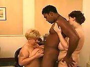 Hot fatties share blackie