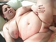 The party features a drunken fat chick blowing and boning while her friends get frisky too