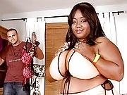 Big Girl Bra Show